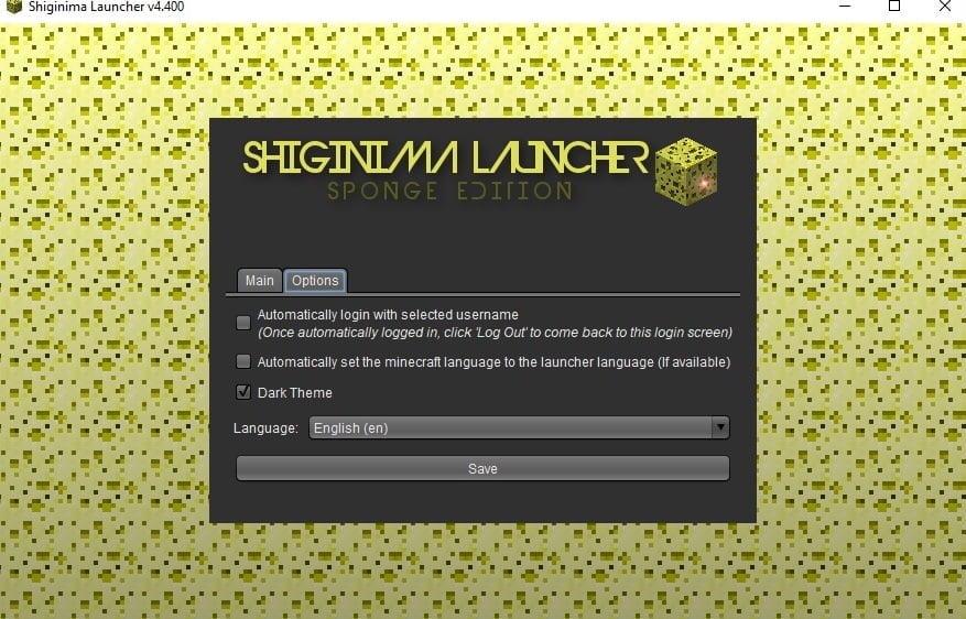 5 Cambiar Configuracion Idioma Shiginima