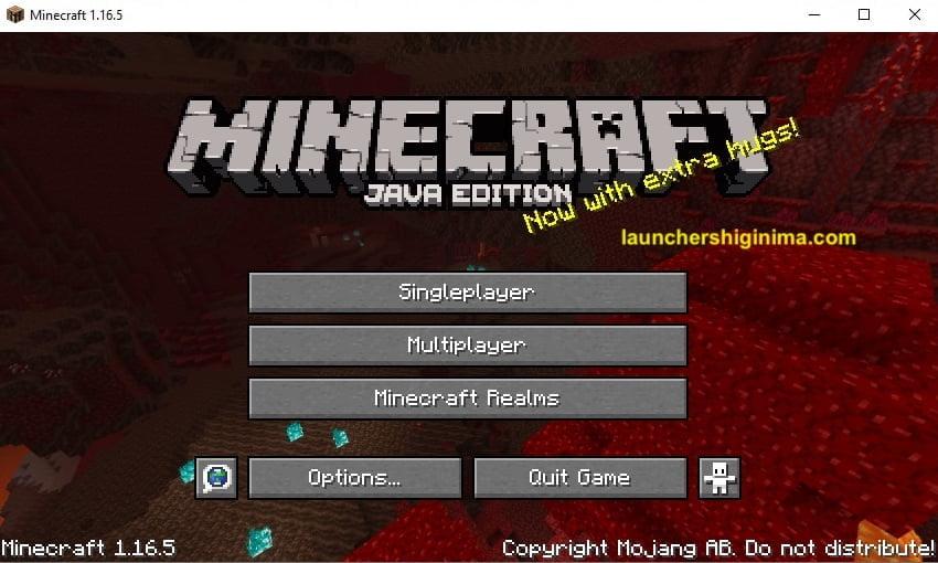 9 Shiginima Launcher Minecraft Instalado Pc