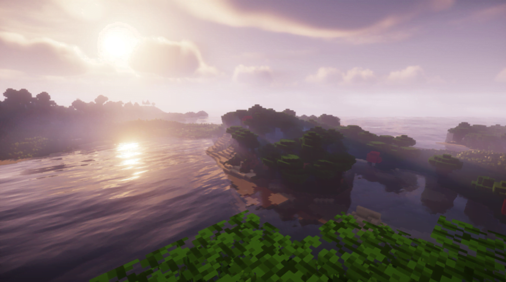 Chocapic13s Shaders