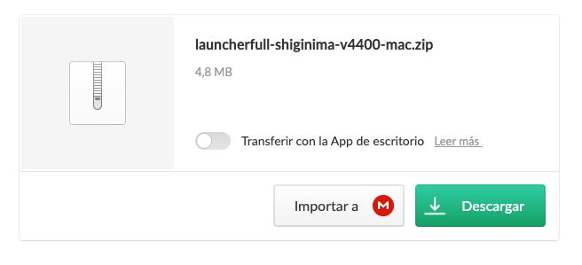 Descargar Archivo Zip Para Mac